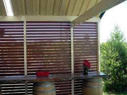 Potbelly Blinds 9 Best Balcony Rails Glass Ect Images On Pinterest Architecture
