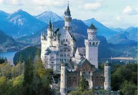 travel u2013 neuschwanstein castle the enchanted manor