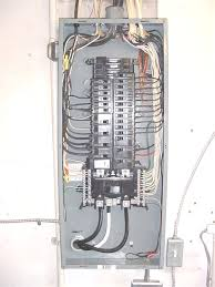 square d homeline load center wiring diagram wiring diagrams