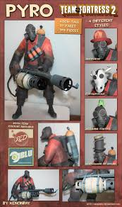 Halloween Gift Tf2 37 Best Tf2 Pyro Costume Reference Images On Pinterest Team