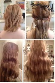 Before After Hair Extensions by 36 Best Extensions Images On Pinterest Hair Hair Ideas And
