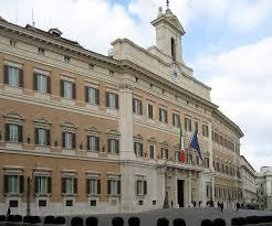 sede presidente della repubblica italiana dei deputati
