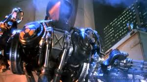 robocop electrocutes himself youtube interesting facts about robocop knowledge masti