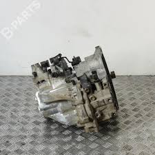 manual gearbox kia rio ii jb 1 4 16v 90971