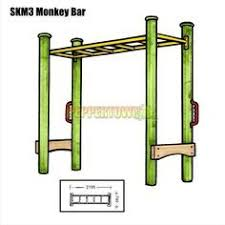 Ana White Diy Basement Indoor Playground With Monkey Bars Diy by Adjustable Height Monkey Bars Super Yard Pinterest Indoor