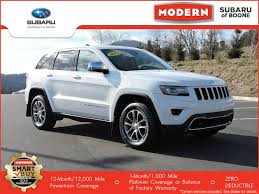 modern resume layout 2014 jeep used 2014 jeep grand cherokee auto for sale boone nc