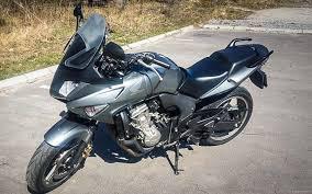 honda cbf 600 svensk mc uthyrning motorcycle rental stockholm