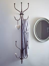 wall mounted coat rack u2026 ellen abrell gmail com pinterest