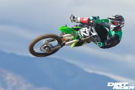 motocross racing videos video 2016 kawasaki kx250f dirt rider 250f motocross shootout