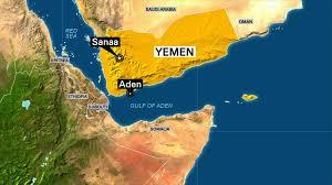 Map Of Yemen Yemen 4 Nuns 12 Others Killed In Attack On Home For Elderly Cnn