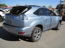 lexus rx330 drive shaft 2005 lexus rx 330 parts car stk r9821 autogator sacramento ca