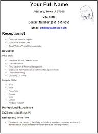 Resume For A Restaurant Job by Resume To Work In A Restaurant Professional Retail And Restaurant