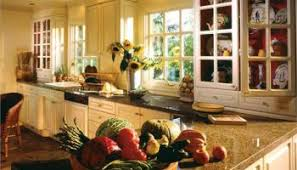 choose country kitchen paint colors for your kitchen
