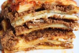 cuisine lasagne the only lasagna recipe you ll need