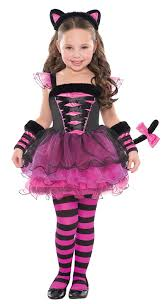 amazon com children u0027s purrfect ballerina costume size medium 8