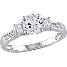 Difference Between Engagement Ring And Wedding Band by Rings Walmart Com