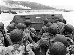 the meaning of d in d day veterans today