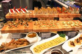 Eat All You Can Buffet by Eat All You Can Vikings Buffet In Sm Megamall A Not So Popular