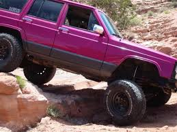 jeep lifted pink mndabear55 1992 jeep cherokee specs photos modification info at