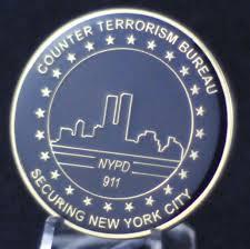 counter terrorism bureau nypd counter terrorism bureau challengecoins ca