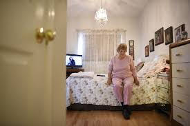 no place like home investigating ontario u0027s home care shortcomings