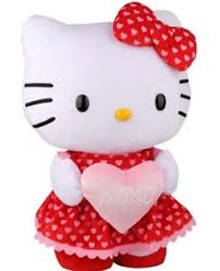 hello valentines day new 21 hello jumbo plush s day door greeter ebay