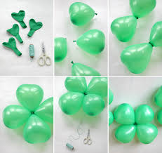 How To Make Birthday Decorations At Home 11 Best Balloon Decoration Ideas To Make Your Celebration Special