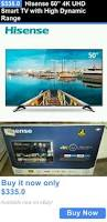hisense 50 smart 4k ultra hd ultra smooth motion 120 led target black friday 3488 best smart tvs images on pinterest samsung lg electronics