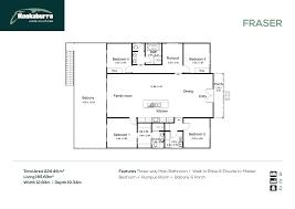 fraser floor plan holiday house plans pinterest