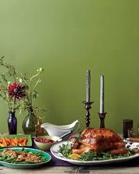 thanksgiving dinner planning and prep martha stewart