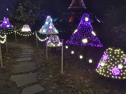 garvan gardens christmas lights 2016 step inside garvan woodland gardens holiday lights extravaganza