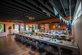 unique event venue and corporate space
