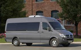 dodge sprinter recalled over