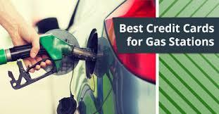 Gas Cards For Small Businesses 18 Best Credit Cards For Gas Stations U2014 Cash Back Rewards U0026 More