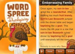 5 apps to keep your entertained while you cook thanksgiving