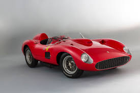 ferrari classic models ferrari 335 sport scaglietti europe u0027s most expensive auctioned