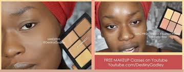 makeup classes color correcting makeup tutorials for skin tones popsugar