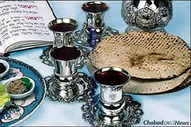 seder cups on passover four cups with a different of sustenance