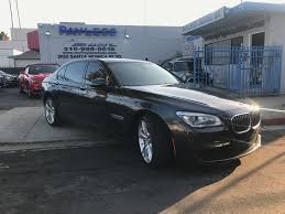 lexus santa monica service address used 2015 bmw 7 series 750li at payless auto sales