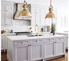 kitchen cabinets that look like furniture with custome kitchen