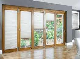 Sliding Door Vertical Blinds Window Blinds Sliding Window Blinds Treatments For Large Glass