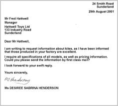 letters format sample sample business letter format letter format template