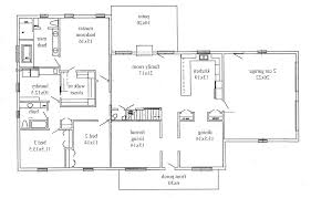 open home plans open floor layout home plans large size of house plans within