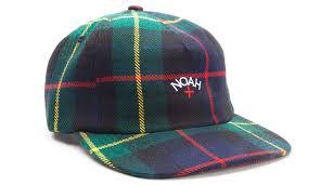 Tartan In Detail Tartan Wool Hat U2013 Noah Nyc