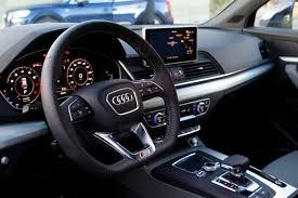 Audi Q5 Inside 2018 Audi Q5 Cargo Space Autosdrive Info