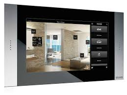 building automation system interface smart home by jung