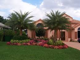 Ideas Landscaping Front Yard - popular of front yard landscaping ideas florida zen landscaping