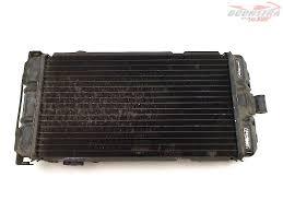 honda vt 1100 c shadow 1985 1986 vt1100c sc18 radiator