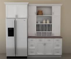 Cottage Kitchen Hutch Kitchen Hutch Cabinet Of Best Shabby White Cottage Kitchen Hutch