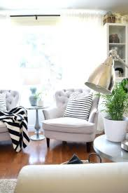 Ikea Vivan Curtains by 16 Compact Furniture Gorgeous Modern Black And White Living Room